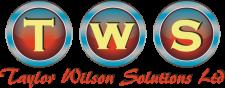 Taylor Wilson Solutions Logo